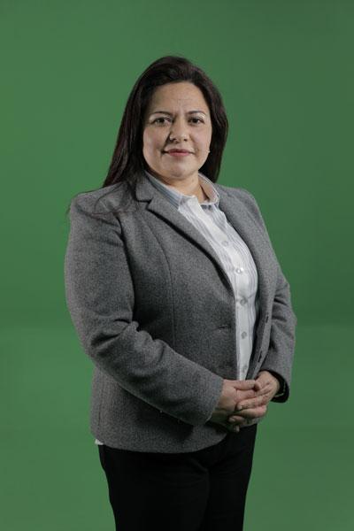 Janneth Rincón Hernández