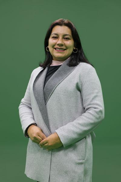 Maryory Bibiana Fajardo Rivera